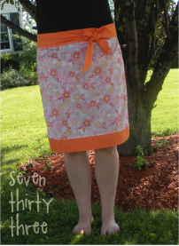 Sew Easy and Cute!