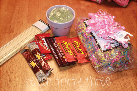 Candy Bar Bouquet Tutorial Inspiration Made Simple