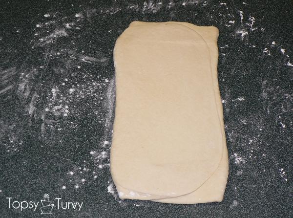 croissant-dough-butter-rolling