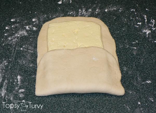 croissant-dough-butter-folding