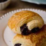 Pain Au Chocolat Croissant Recipe