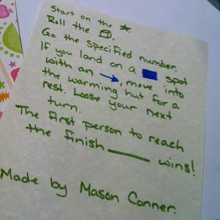 Fostering Creativity – Create a Board Game!