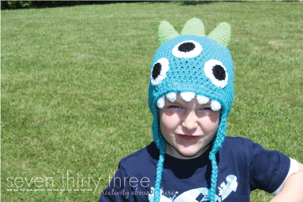 Crochet by Allie – A Review