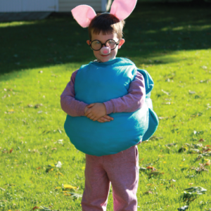 Daddy Pig Costume