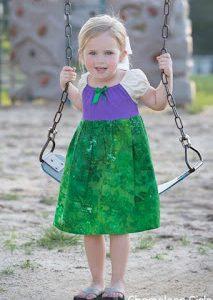 DISNEY LOVE: Win an Everyday Princess Dress!