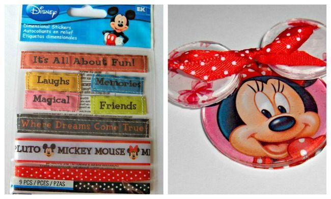 Disney Craft