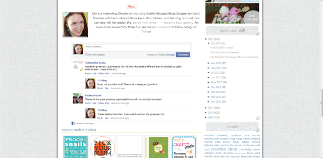 Facebook Comment Box – Encourage Social Interaction!