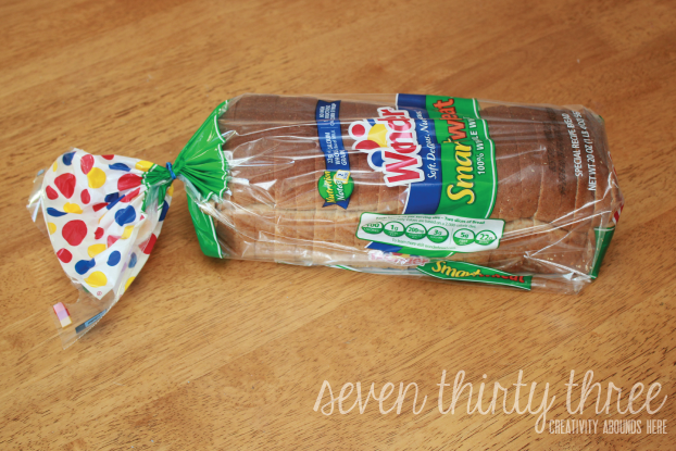 Wonder bread Smartwheat