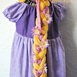 DISNEY LOVE: Rapunzel Wig