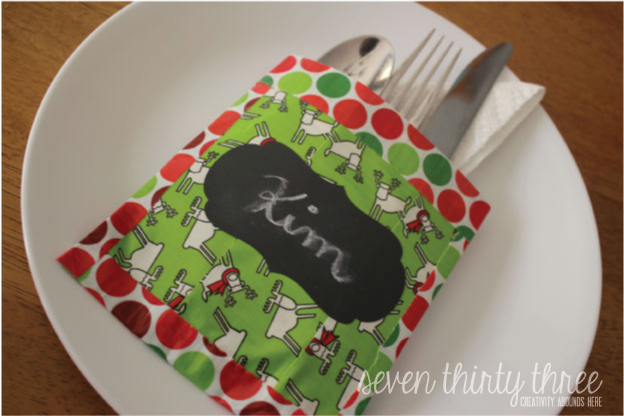 Deck the Holidays with… DUCK TAPE!