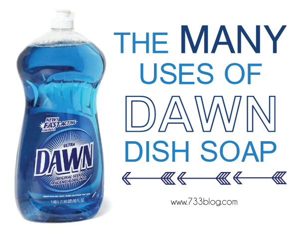 The Many Uses of Dawn