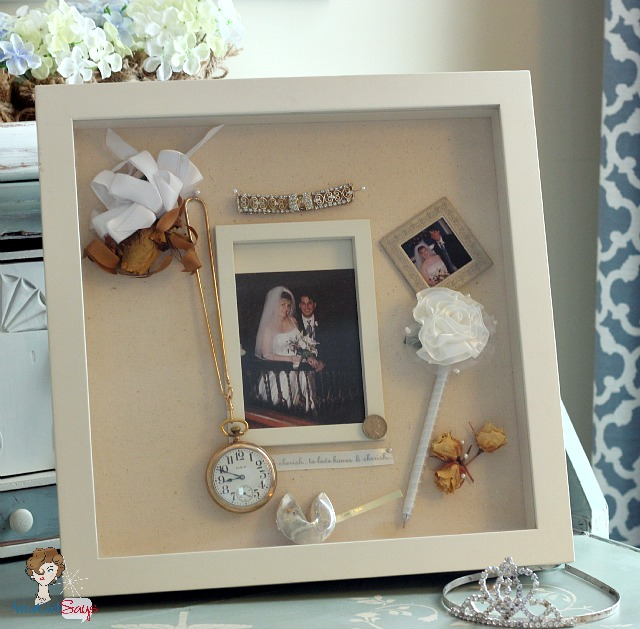 Decorating With Shadowboxes Home Decor Inspiration Made Simple Fascinating How To Decorate Shadow Boxes