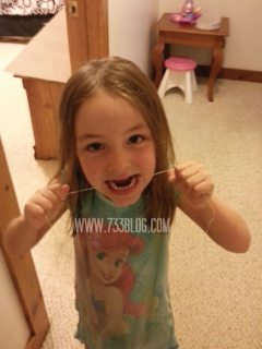 How's your smile? #FabSmile {Review & Giveaway}