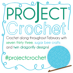 Project Crochet Crochet-a-Long
