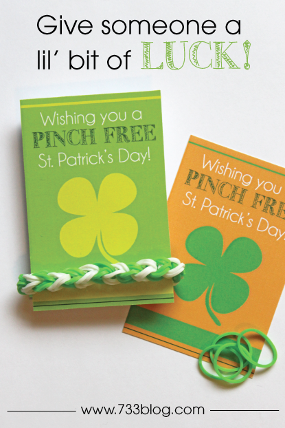 St Paddy's Day Cards