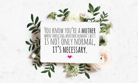 Funny Printable Mother's Day Cards