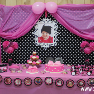 Minnie Mouse Birthday Party Archives Inspiration Made Simple
