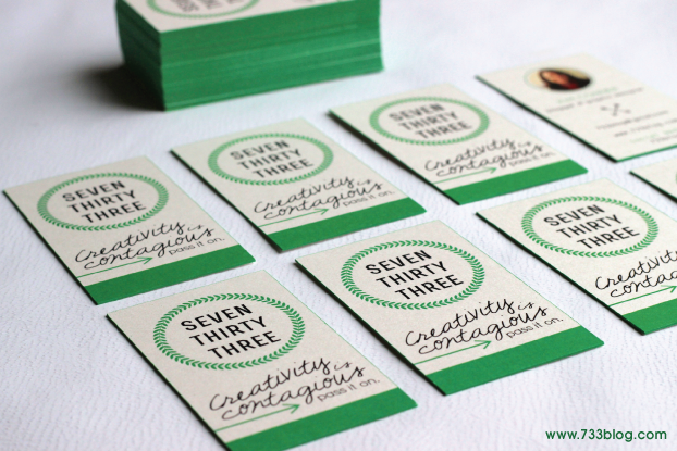 Gorgeous business cards from jukeboxprint inspiration made simple gorgeous business cards from jukeboxprint colourmoves