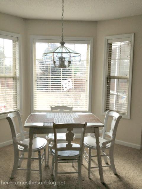 Diy Bay Window Curtain Rod Inspiration Made Simple