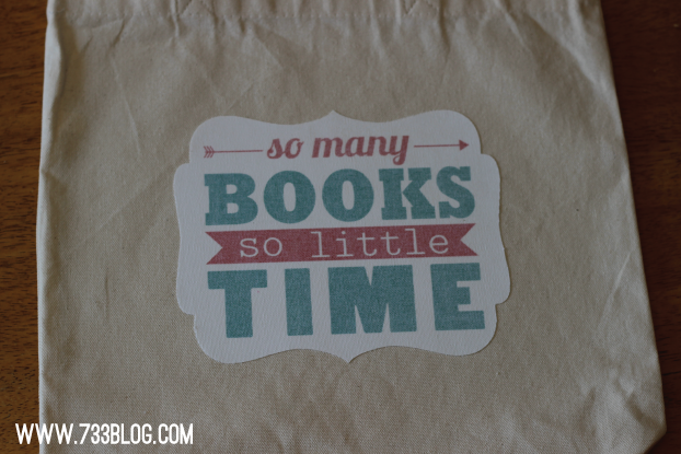 So Many Books So Little Times Typography Quote
