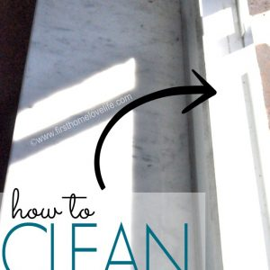 10 Tips & Tricks to Spring Cleaning