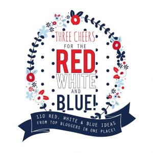 Red, White and Blue Projects
