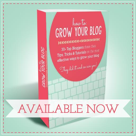 How To Grow Your Blog: Tips, Tricks and Tutorials from 30 Top Bloggers