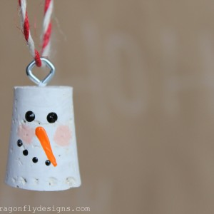 Cork Snowman Ornament-002