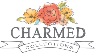 Chamed Collections - Handstamped Jewelry
