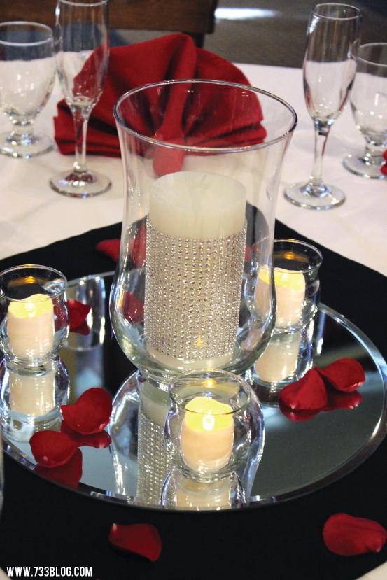 Diy Bling Wedding Inspiration Made Simple