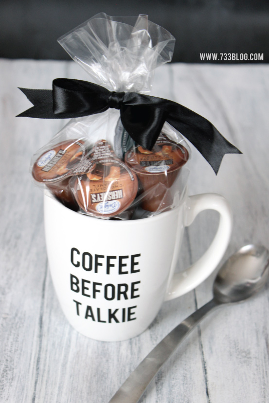 Coffee Lovers Gift Idea