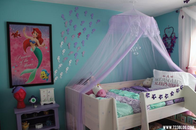 Mermaid Room - Inspiration Made Simple