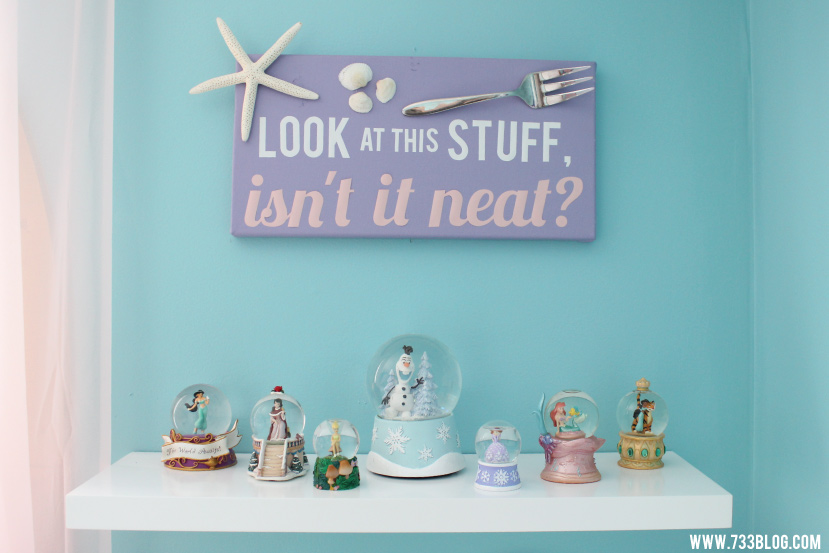 Mermaid Room Inspiration Made Simple