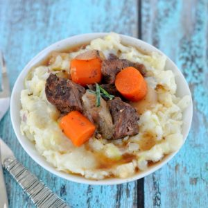 One Pot Irish Stew