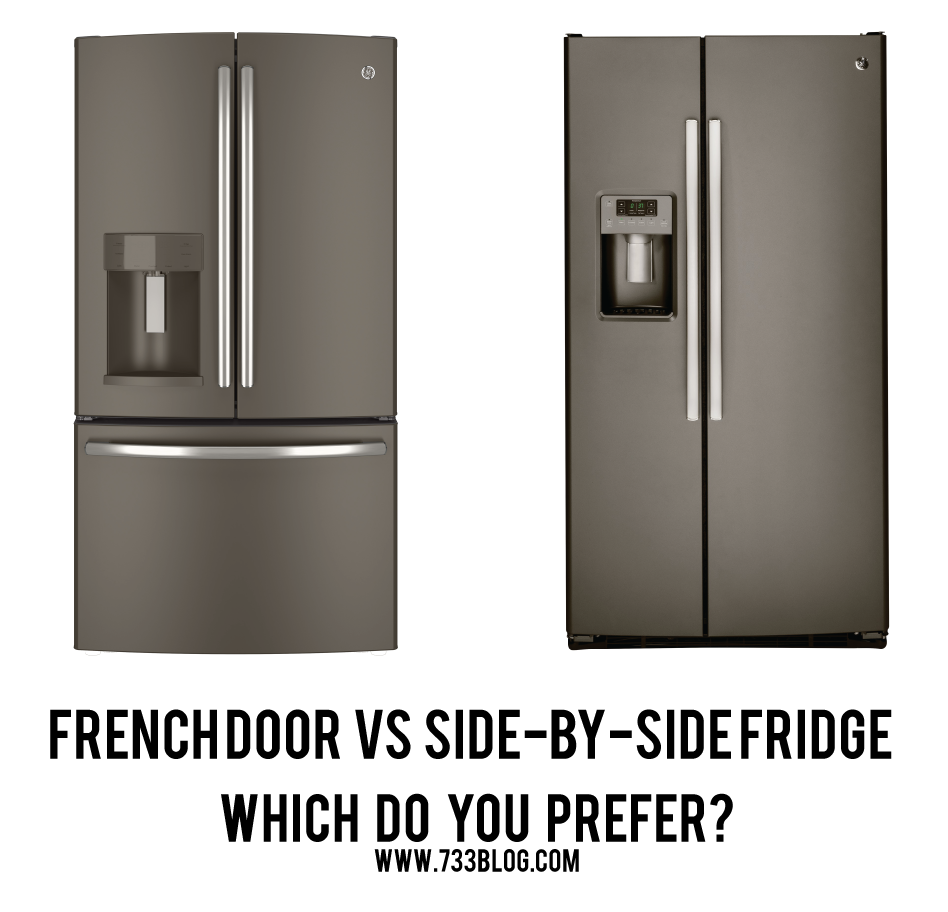 Which fridge style do you prefer?