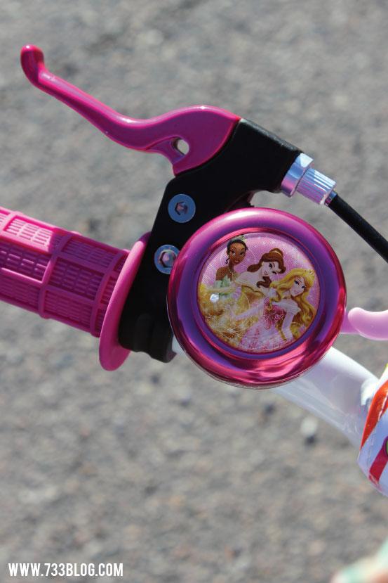 Princess Bike Bell