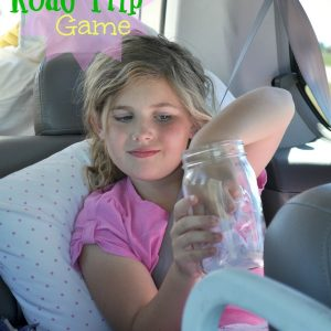 Road Trip Activities to Keep Kids Occupied