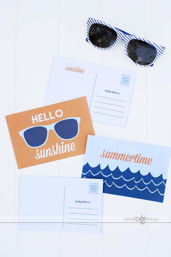 Fun Staycation Kit Idea