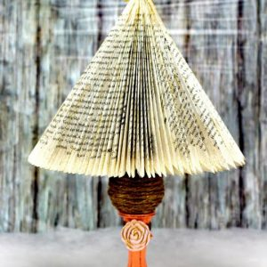 Christmas Tree Book Craft