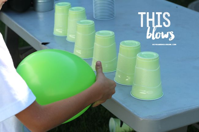 18 Fun Things To Do With Plastic Cups Inspiration Made