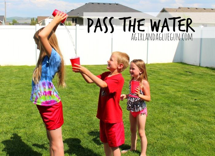 vizes játékok nyári szünetre ovisoknak