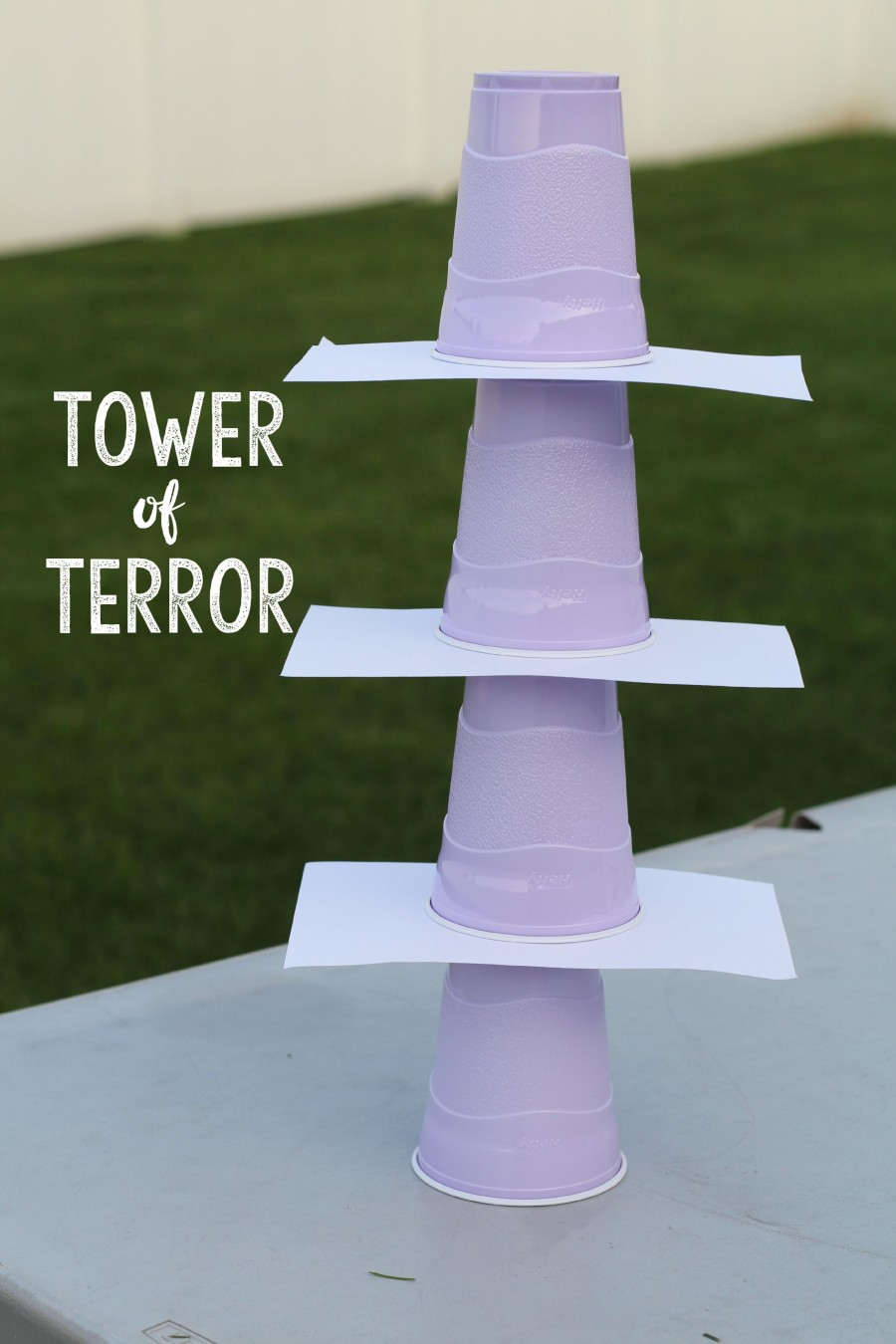 Simple Paper Chick Craft: 18 Fun Things To Do With Plastic Cups