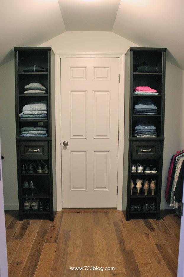 ClosetMaid Master Closet