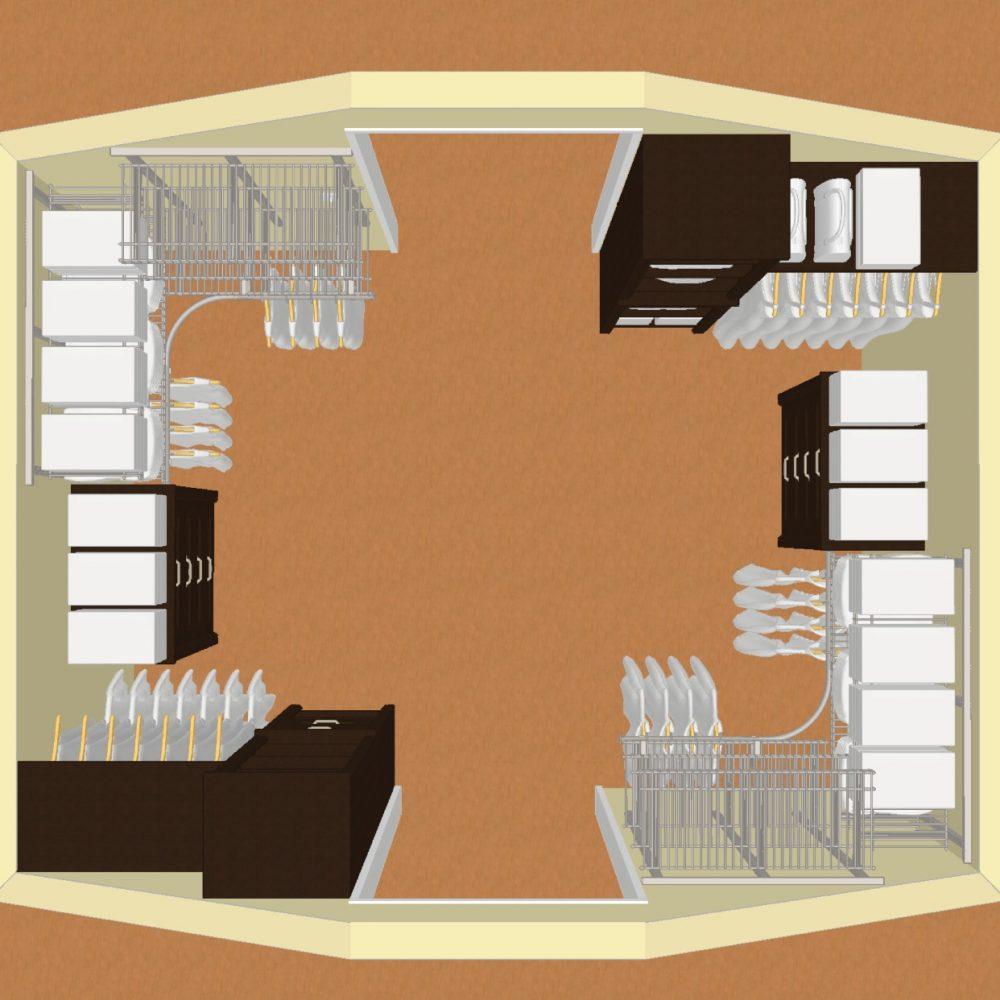 ClosetMaid Professional Design Services