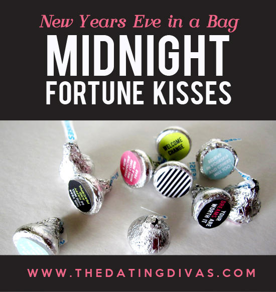 New Year's Eve Printable Party Pack