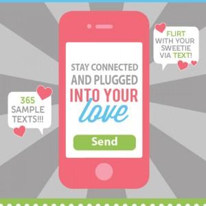 365 Flirty Texts