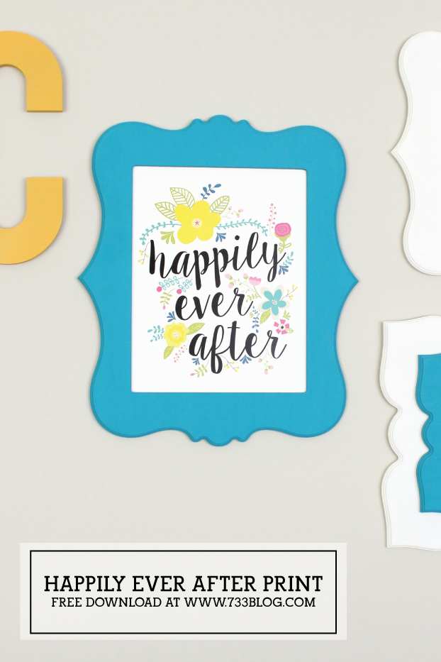 Happily Ever After Free Download