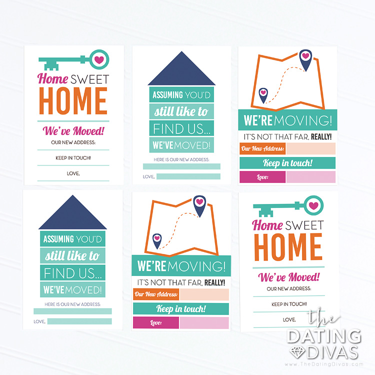 Moving-Organization-Kit-Announcement-Cards