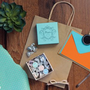 DIY Disney Themed Mother's Day Gift Idea