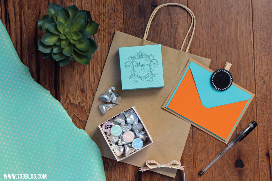 Diy Disney Themed Mother S Day Gift Idea Inspiration Made Simple